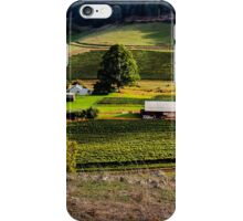 Vines in the Valley iPhone Case/Skin