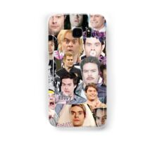 Bill Hader collage Samsung Galaxy Case/Skin