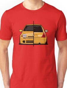 MK2 Phase 1 by Franco Costa T-Shirt