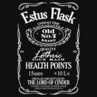 Estus Label - White by S2K Design