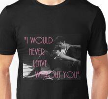 Teen Wolf Stiles and Malia Unisex T-Shirt