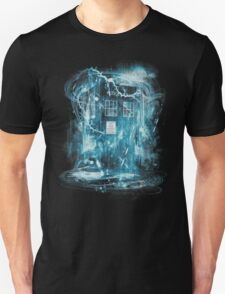Time and space storm T-Shirt
