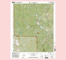 USGS TOPO Map Alabama AL Poplar Springs 304883 2000 24000 One Piece - Short Sleeve