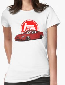 Toyota Celica T23 7gen Womens Fitted T-Shirt