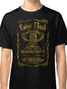 Estus Label - Golden Classic T-Shirt