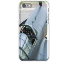 P-40 Warhawk iPhone Case/Skin