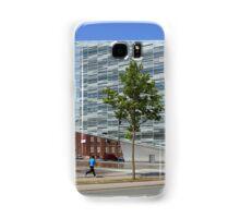 Commercial Architecture, Copenhagen, Denmark Samsung Galaxy Case/Skin