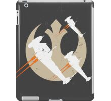 Bee Wing Fighters iPad Case/Skin