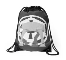All Terrain Armored Transport Drawstring Bag