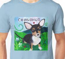 Chihuahua Love  Unisex T-Shirt