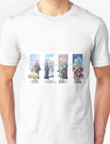 Eighth Night T-Shirt