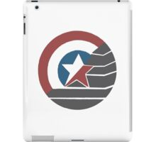 Stucky iPad Case/Skin