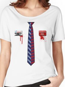 Shop Assistants vs Zombies Women's Relaxed Fit T-Shirt