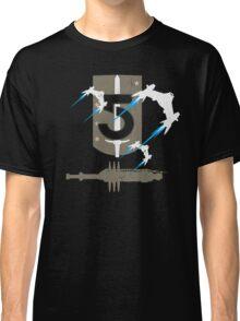 Our LAst Best Hope Classic T-Shirt