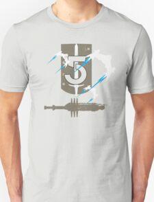 Our LAst Best Hope Unisex T-Shirt
