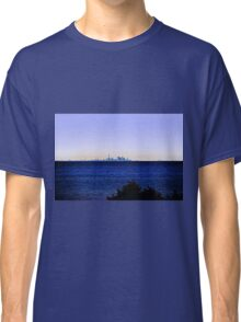 T.O. From Across Lake Ontario Classic T-Shirt