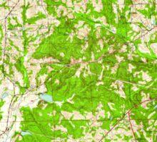 USGS TOPO Map Alabama AL Phenix City 304812 1955 24000 Sticker