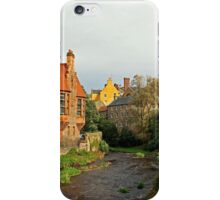Dean Village Edinburgh iPhone Case/Skin