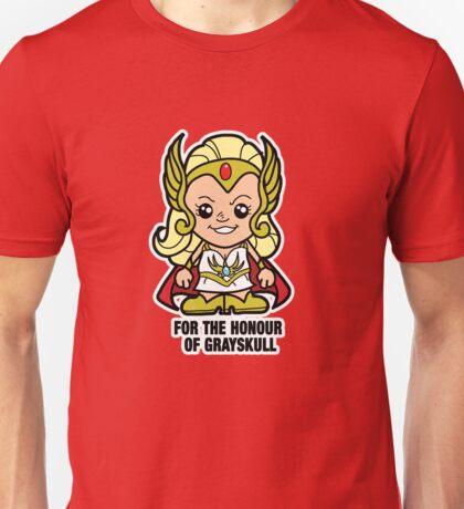Lil She-Ra Unisex T-Shirt