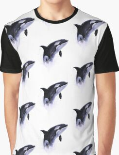 Orca Graphic T-Shirt