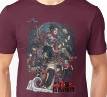 akira n°2 by remi42 Unisex T-Shirt