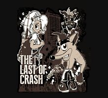 The Last of Crash Unisex T-Shirt
