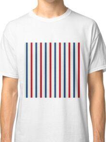 RED BLUE Classic T-Shirt