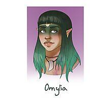 Omylia Photographic Print