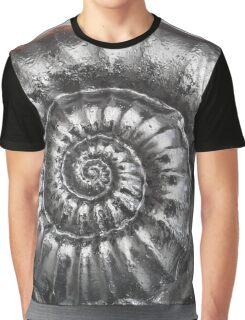 Ammonite Graphic T-Shirt