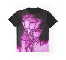 Roses aren't red(edit) Graphic T-Shirt