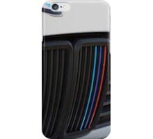BMW E30 M3 Convertible iPhone Case/Skin