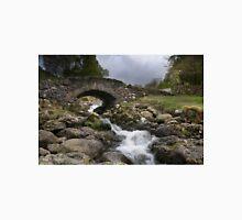 Ashness Bridge - Lake District Unisex T-Shirt