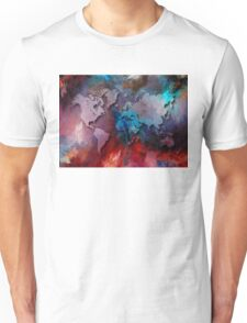 World map special 2 Unisex T-Shirt