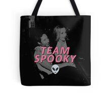Team Spooky Tote Bag
