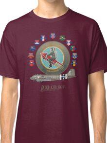 PATHFINDER PARACHUTE GROUP Classic T-Shirt