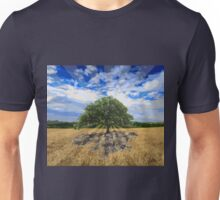 The Lone Oak Unisex T-Shirt