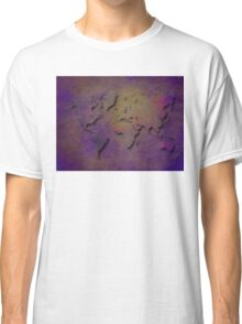 World map special 3 Classic T-Shirt