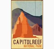 Capitol Reef National Park Unisex T-Shirt