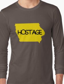 Hostage Long Sleeve T-Shirt