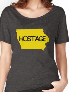 Hostage Women's Relaxed Fit T-Shirt