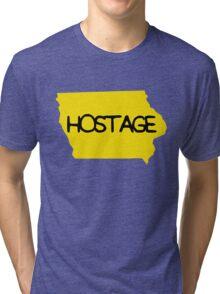 Hostage Tri-blend T-Shirt