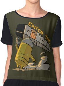 Videogames :: Enter the Gungeon  Chiffon Top
