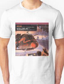 B12 TIME TOURIST Unisex T-Shirt
