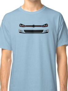 2015 MK7 headlights and grill Classic T-Shirt