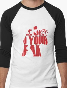 Lee Sin to your heart Men's Baseball ¾ T-Shirt