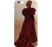 Gallifrey Falls iPhone Case/Skin