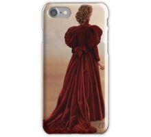Gallifrey Falls iPhone Case/Skin