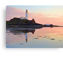 Turnberry Lighthouse Ayrshire Scotland UK Canvas Print