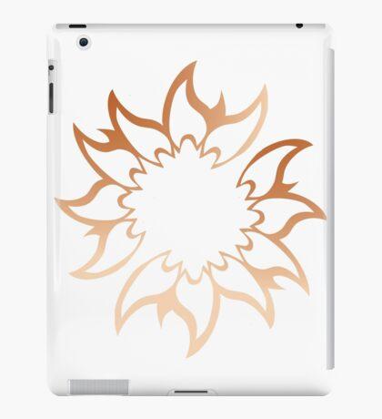Sun Ray iPad Case/Skin