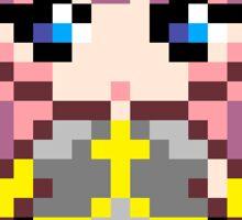 Megurine Luka - Vocaloid Sticker